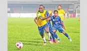Sheikh Jamal beat Brothers Union