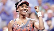 Venus in US Open semis