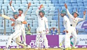 Bangladesh cricketers appeal