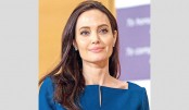 Angelina's film 'Unbroken' sequel in works