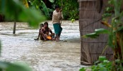 80 lakh affected by floods in 32 dists