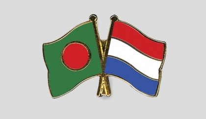 Netherlands to support Bangladesh to mitigate long-term flood risks