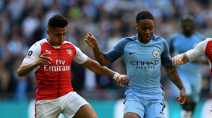 Guardiola said 'no' to Sanchez-Sterling swap