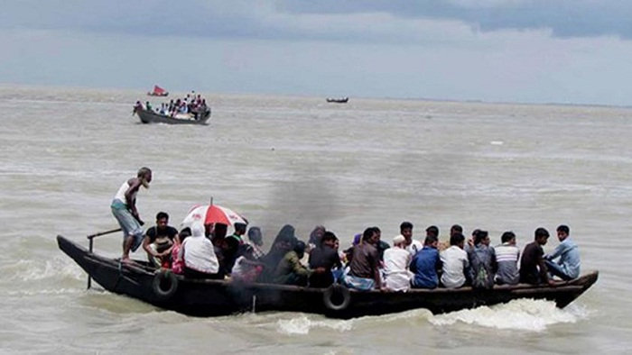 Trawler capsizes in Khwai River killing 4
