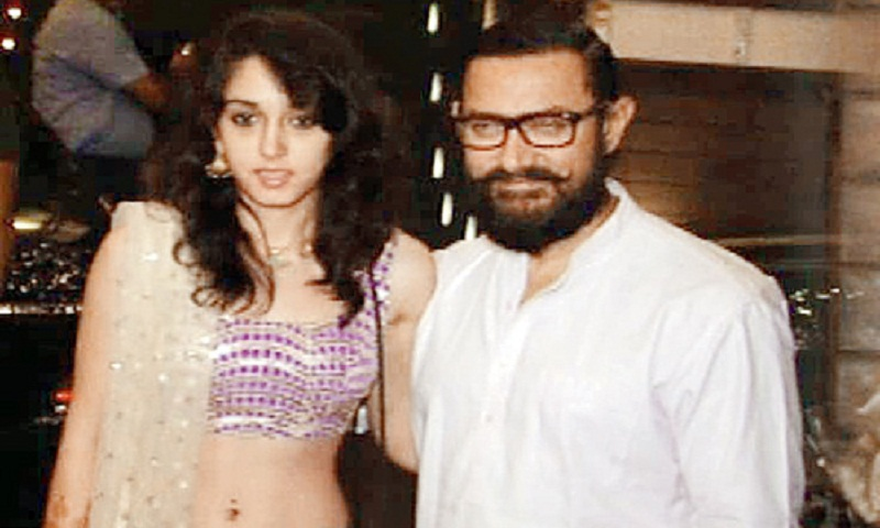 Aamir Khan's daughter Ira wants to leave Mumbai