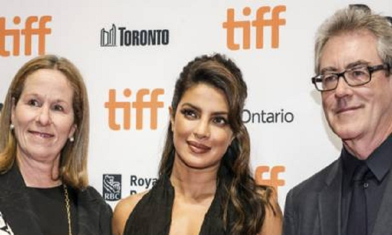 Toronto Film Fest: Priyanka Chopra on being an Indian in Hollywood