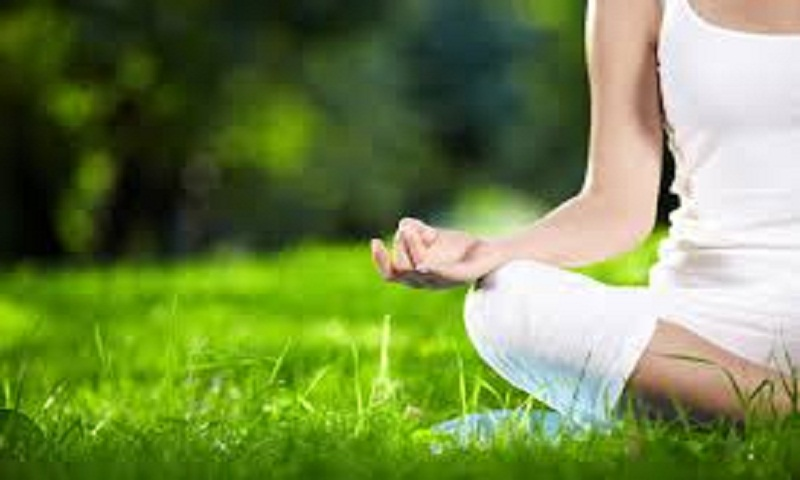 How yoga can heal you