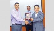 UNIDO praises BEPZA activities