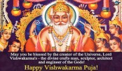 Viswakarma, the divine architect