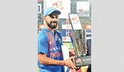 Kohli fires India to seven-wicket T20 win