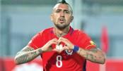 Vidal reveals retirement plan