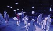Theatre Festival Arranged To Celebrate Eid