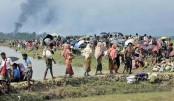 Rohingya Crisis And The Silence Of The World