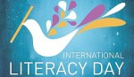 Int'l Literacy Day today