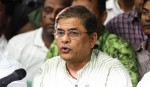 Force Myanmar to take back Rohingyas: Fakhrul