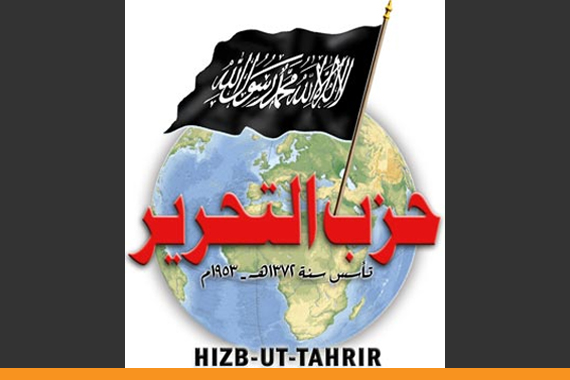 Hizb-ut-Tahrir man held in city