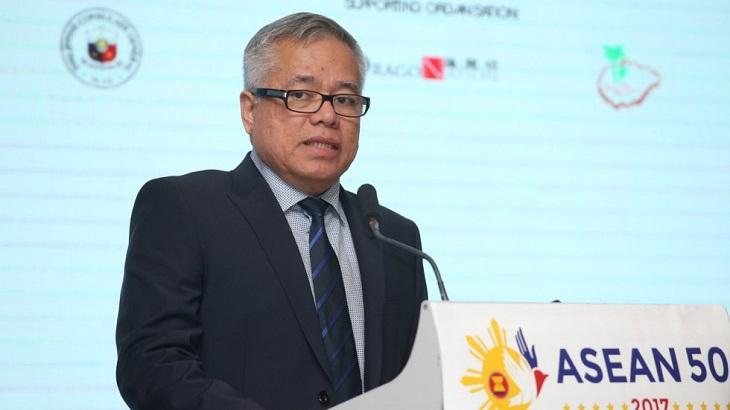 ASEAN to sign Hong Kong free trade deal in November