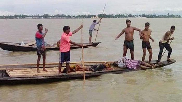 Death toll hits 5 in Habiganj boat capsize
