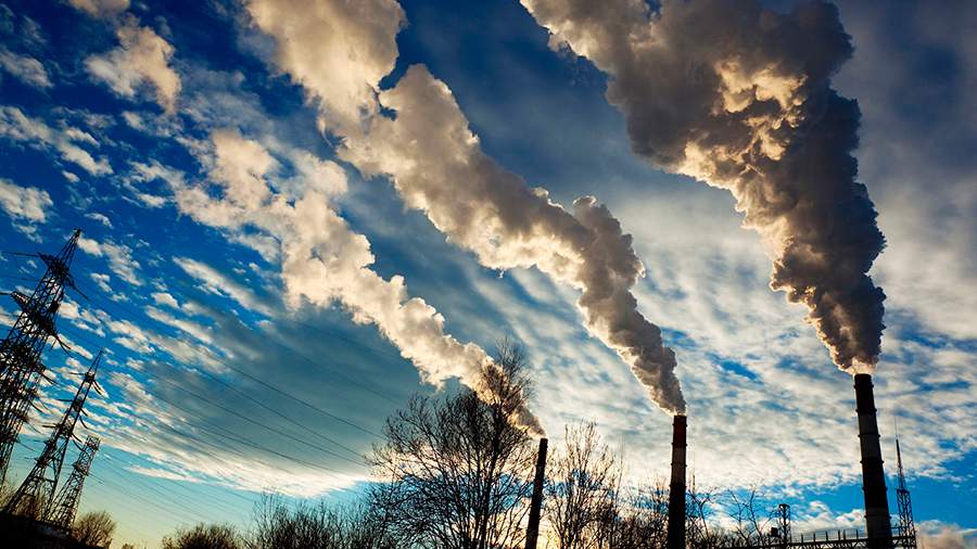Canada, EU, China to co-host September climate meeting