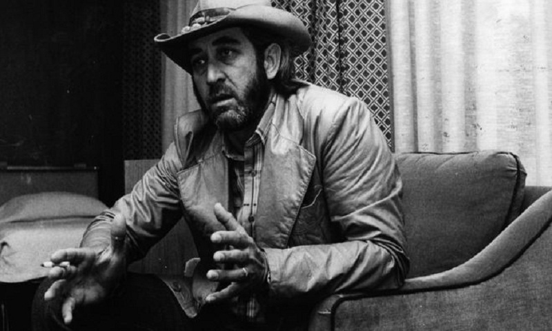 US country music singer Don Williams dies