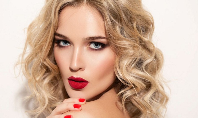 How to have luscious lips