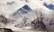 Pluto mountain range named after Tenzing Norgay