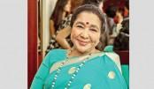 Asha Bhosle turns 84