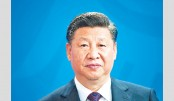 Jinping asks Macron for French help to ease N Korea tensions