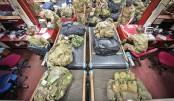 UK declares emergency in Virgin Islands, sends aid