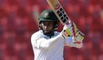 Mushfiqur attains career's best ICC Test ranking
