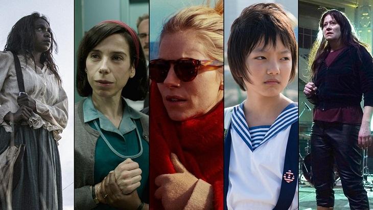British, Mexican films lead race for Venice Golden Lion