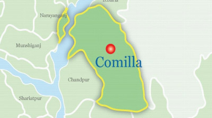 Youth's decomposed body found in Comilla