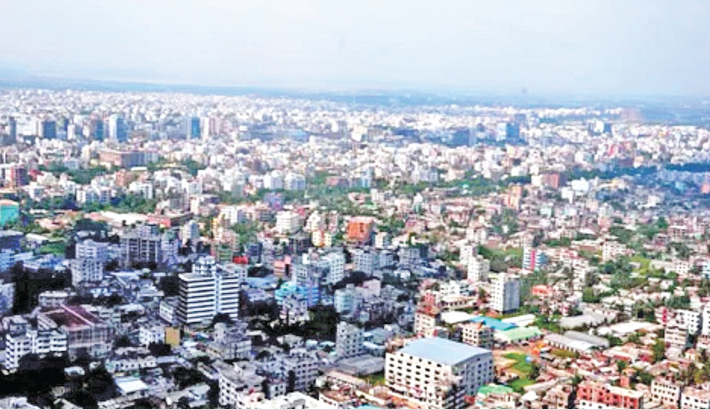 Dhaka–a city no one mourns for
