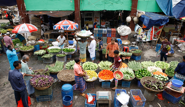 Prices of essentials soar in Cox's Bazar