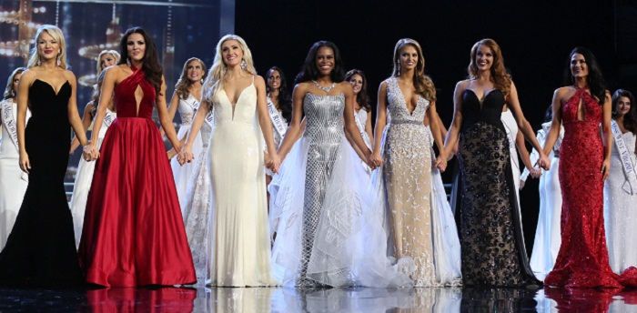 New Miss America to be crowned Sunday night