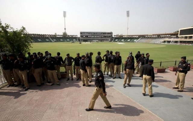 World XI series gives Pakistan hope of hosting int'l cricket