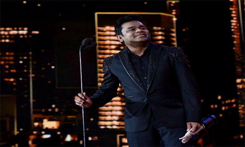 AR Rahman: In my life, I have always liked criticism