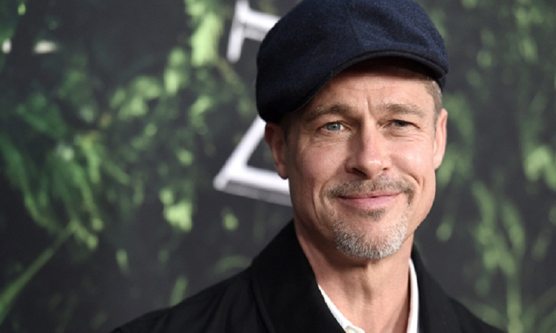 Brad Pitt 'Fears falling in love again' after Angelina Jolie divorce