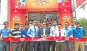 Daily Shopping opens  outlet at Uttara