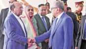 President in Astana to attend OIC summit
