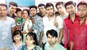 Kabya Bilash to represent Bangladesh at Delhi theatre fest