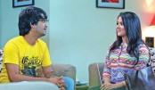 Astha, a drama serial