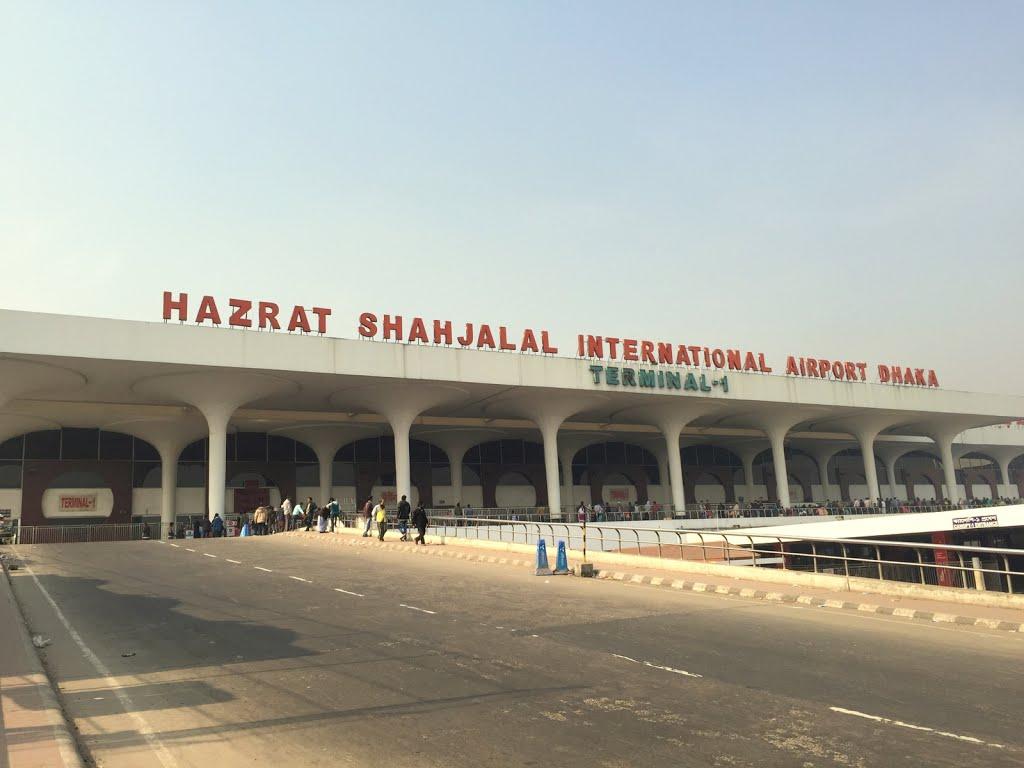 21 gold sheets seized at Dhaka Airport