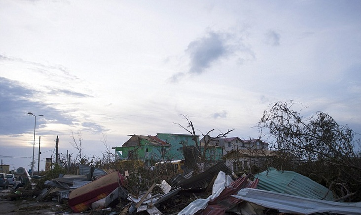 At least 10 dead in Cuba from Irma: official