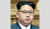 Kim praises 'perfect success' of  N Korean nuke test