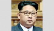 Kim praises 'perfect success' of  N Korean nuke test