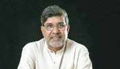 Satyarthi campaigns against sexual abuse of children