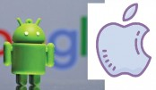 Google, Apple face off over augmented reality