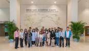 Bangladesh-China Youth camp begins Tuesday in Yunnan