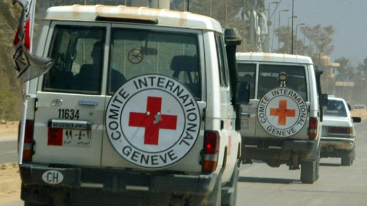 Spanish Red Cross worker killed by patient in Afghanistan: ICRC